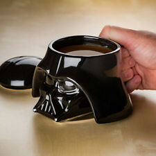 Star Wars Darth Vader Helmet Mug 3D Ceramic
