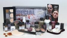 Mehron Special Effects FX Profesional Pro All-Pro Complete Makeup Kit Set