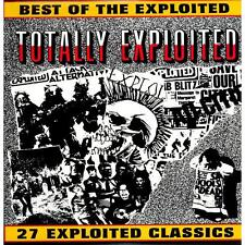 Best of the Exploited The Exploited (Vinyl, TAANG)