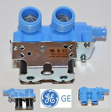 NEW PART WH13X58, WH13X59 EXACT FIT GE HOTPOINT WASHING MACHINE WATER FILL VALVE