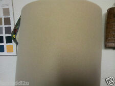 "Chevy GMC Quad 4 Door Cab Truck Headliner Repair Material Fabric Lt Tan 90"" X60"""