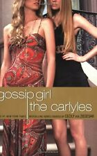 Complete Set Series Lot of 4 Gossip Girl the Carlyles books Cecily von Ziegesar