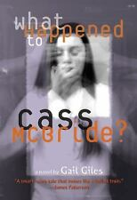 What Happened to Cass McBride?, Giles, Gail, Good Book