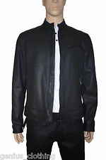Belstaff Tunstall Coated Cotton Biker Style Jacket Coat, BNWT, RRP £375 Superb