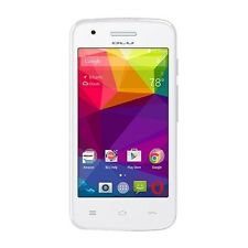 BLU - Dash J Cell Phone (Unlocked) - White
