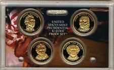 2008 Presidential Proof Set!!!! No Box or Coa!!!!!