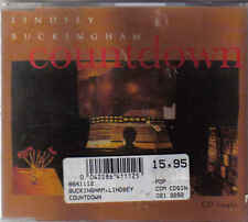 Lindsey Buckingham-Countdown cd maxi single