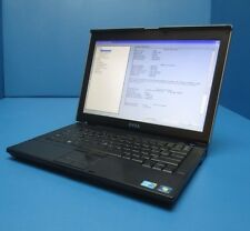 DELL LATITUDE E6410 ATG CORE i5- 2.4GHz 4GB RAM 250GB HDD