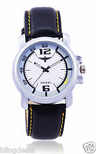 Watches For Mens Wristwatch Premium Sports Luxury Office Branded Gift Orzel Fast
