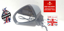 BRAND NEW AUDI A1 10-16 RIGHT PASSENGER SIDE RIGHT  DOOR WING MIRROR AFTERMARKET