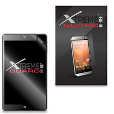 6-Pack XtremeGuard HI-DEF Screen Protector For NuVision 8 Tablet TM800 P610L