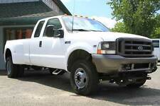 Ford : F-350 XL 4dr Super