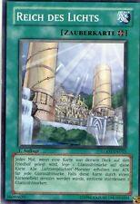 Yu-Gi-Oh-Karte - Reich des Lichts