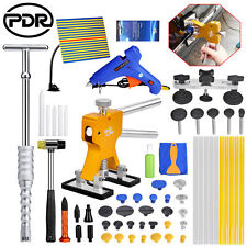 PDR Tools Dent Puller Lifter Paintless Hail Repair Line Board Glue Removal Kits