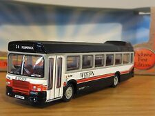 EFE WESTERN SCOTTISH LEYLAND NATIONAL MK2 LONG BUS MODEL 17508 1:76