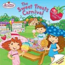The Sweet Treats Carnival (Strawberry Shortcake), Kempf, Molly, 0448444569, Book