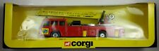 NEW Vintage Corgi 1120 DENNIS  FIRE ENGINE