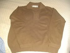 Vintage deanbrae pull made in hawick scotland