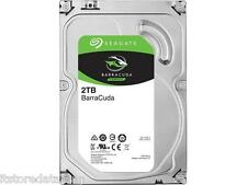 "Seagate 2 TB SATA 3.5"" internal Desktop sata Hard Disk ST2000DM006*#"