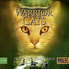 Warrior Cats 03. Folge 2. Die Macht der drei. Fluss der Finsternis 9783407811240
