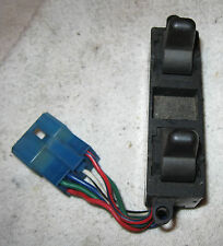 1982 1983 Toyota Supra Left Driver Door Power Window Master Switch