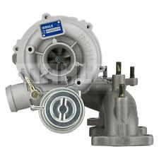 MAHLE Turbocharger 030 TM 17430 000 (030TM17430000) - Fits Seat, Skoda, VW