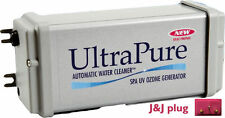 Ultra Pure 11065401 120V / 240V Spa Ozone Generator UltraPure MINI J & J