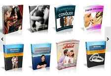 100 Dating and Relationship PDF eBook Free Shipping With Master Resell Rights