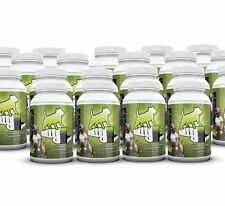 Bully Max Muscle Builder Dog Supplement  60 Day Supply Chews Authorized Seller