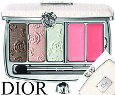 100%AUTHENTIC EXCLUSIVE RARE DIOR COUTURE GARDEN CLUTCH Beauty TRAVEL PALETTE 02