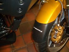 Triumph Speed Triple 1050 / Tiger 1050 ESTENSIONE PARAFANGO ANTERIORE 056100