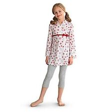 American Girl MYAG Coconut Pajamas for Girls Size XL  20 Puppy PJs Extra Large