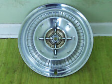 "1959 Buick Spinner HUB CAP 15"" Wheel Cover 59 Hubcap"