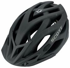 Scott Bicycle Helmet Lin Dark Grey Matte Medium