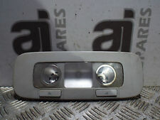 VW JETTA 2.0 TDI 2009 REAR INTERIOR LIGHT