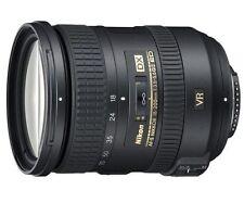 Nikon Nikkor 18-200 mm F/3.5-5.6 II DX G SWM AF-S Aspherical VR IF M/A ED Lens