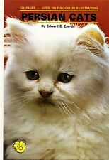 NEW:Persian Cats by Edward E Esarde