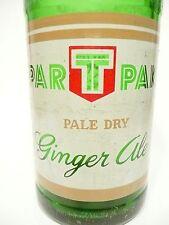 vintage ACL Soda POP Bottle: PAR T PAK of MORGANTOWN, W. VA  32 oz.  VINTAGE ACL