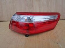 07 08 09 TOYOTA CAMRY REAR RIGHT TAIL LIGHT OEM