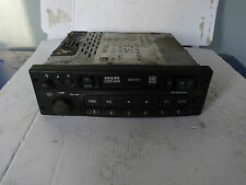 GM philips tape player radio 09136100