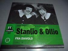 DVD STANLIO E OLLIO FRA DIAVOLO N°30 IL SOLE 24 ORE CINEMA