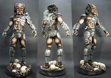 "26""HUGH PREDATOR SCI -FI MOVIE VINYL MODEL KIT 1/3"