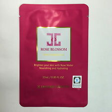 JayJun Rose Blossom Mask 2sheet 25ml Korean Cosmetics