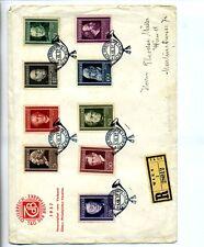 1850-1970 steckbuch Europa, molto vorkrieg, anche i blocchi, lettere etc