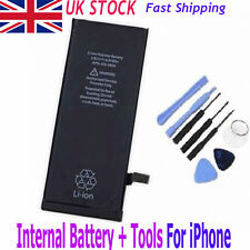 1560mAh Replacement Li-ion Internal Battery Disassemble Tools For iPhone 5s WY3A