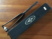 Easton EC90 SLX full UD carbon road bike fork for standard 700c wheels,43mm rake
