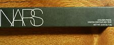 NARS Eyeliner Pencil Crayon Yeux Kaliste 8014 (Teal-Dark Blue) Full Size Boxed
