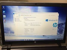 "HP Pavilion 17-G101DX 17.3"" Laptop i5-5200U 2.2GHz 6GB 1TB Windows 10"