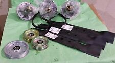 "John Deere 48"" Deck Rebuild Kit  GY20996 FOR L120 L130 GY20050 GX20305 GY20067"