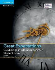 GCSE English Literature AQA: Great Expectations by Jon Seal (2015, Paperback,...